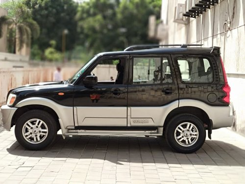 2012 Mahindra Scorpio 2009-2014 for sale
