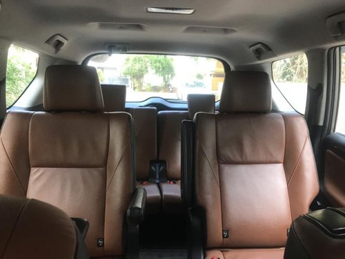 Toyota Innova Crysta 2.8 ZX AT 2016 for sale