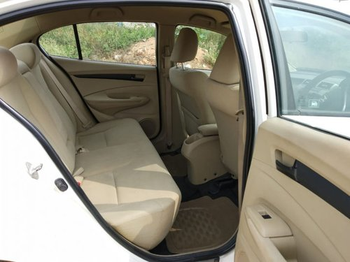 2012 Honda City for sale at low price