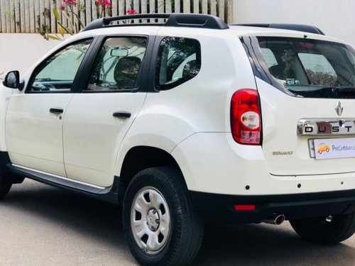 Used Renault Duster Petrol RxL 2013 for sale