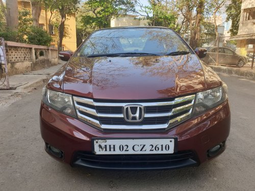 Used Honda City 1.5 V MT 2013 for sale