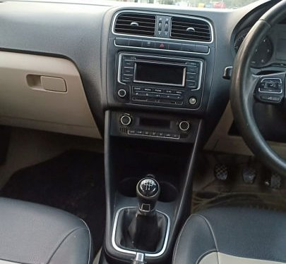 Volkswagen Polo Diesel Highline 1.2L for sale