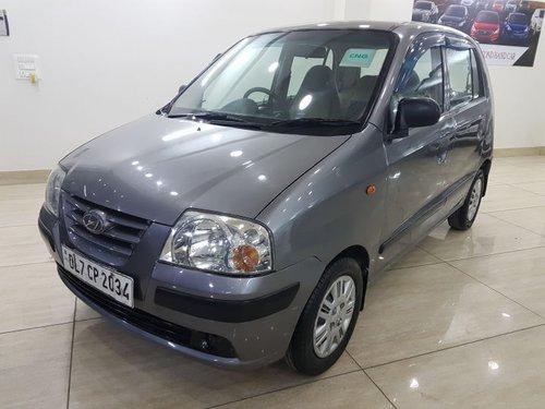 Hyundai Santro Xing GLS CNG for sale