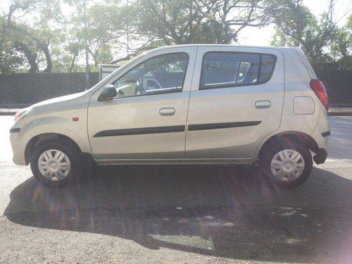 Used Maruti Suzuki Alto 800 car at low price