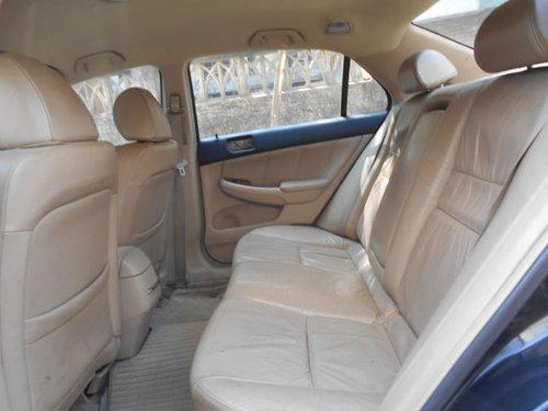 Honda Accord VTi-L (MT) for sale