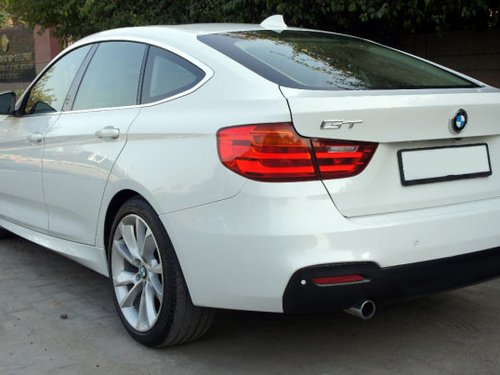 Used BMW 3 Series GT car at low price