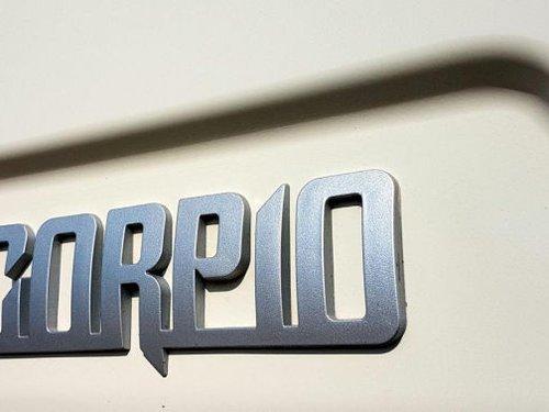 Mahindra Scorpio 1.99 S6 Plus for sale