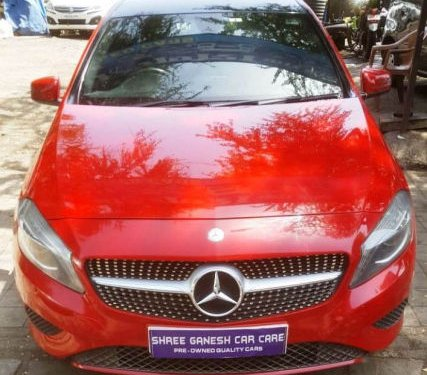 Mercedes Benz A Class 2013 for sale