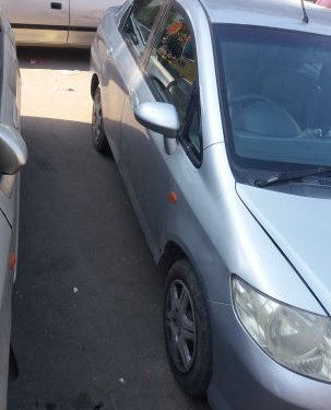 Used Honda City 1.5 EXI 2005 for sale