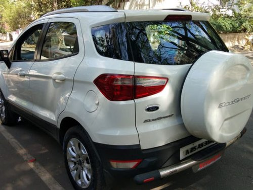 Used Ford EcoSport 1.5 TDCi Titanium 2015 for sale