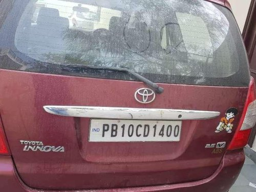2006 Toyota Innova for sale