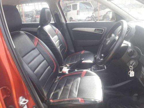 Used Maruti Suzuki Vitara Brezza car 2016 for sale at low price