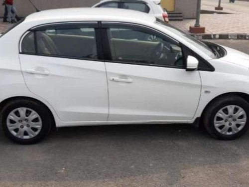 Used Honda Amaze car 2016 for sale at low price