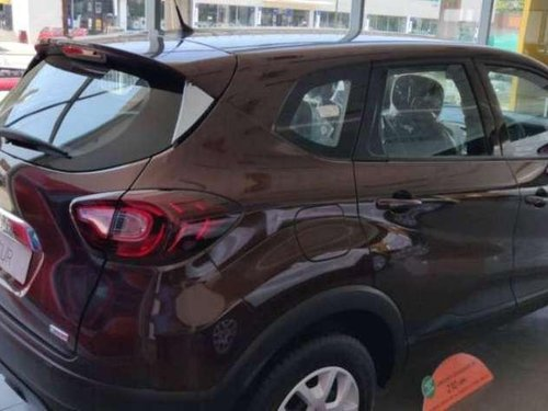 Used Renault Captur car 2018 for sale at low price