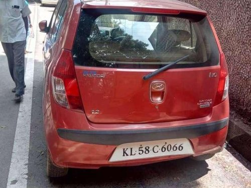 2009 Hyundai i10 for sale at low price-4