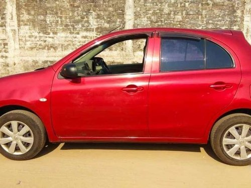 Used Nissan Micra Active car 2011 for sale at low price
