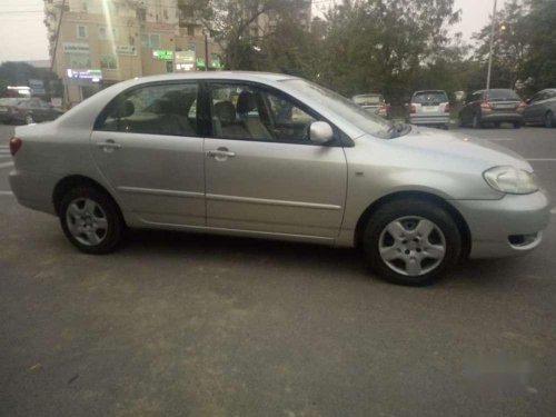 2008 Toyota Corolla for sale
