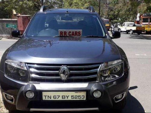 Used Renault Duster car 2016 for sale at low price
