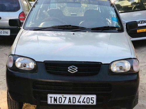 2004 Maruti Suzuki Alto for sale at low price-1
