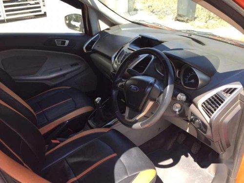 Ford Ecosport EcoSport Titanium 1.5 TDCi, 2013 for sale