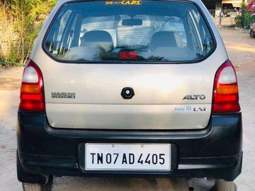 2004 Maruti Suzuki Alto for sale at low price