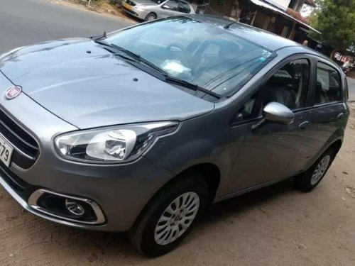 2015 Fiat Punto Evo for sale-0