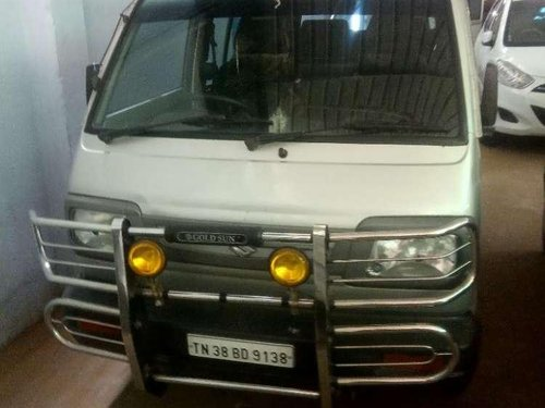 2010 Maruti Suzuki Omni for sale at low price