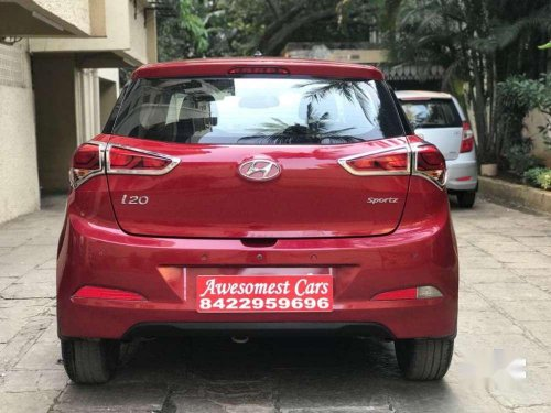Hyundai Elite i20 2017 for sale-7