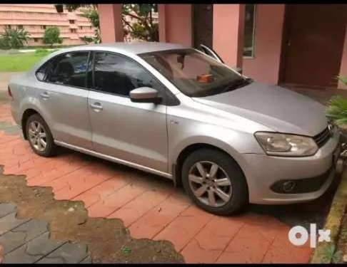 2012 Volkswagen Vento for sale