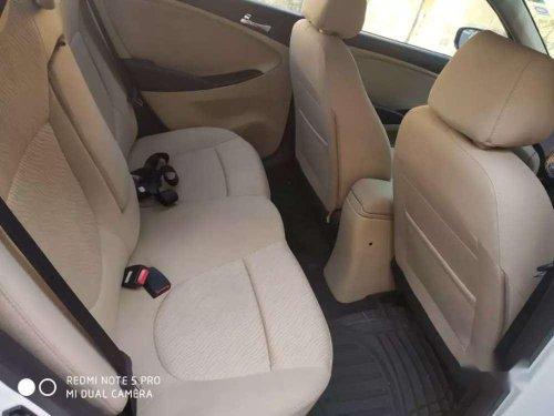 Used Hyundai Fluidic Verna car 2013 for sale at low price