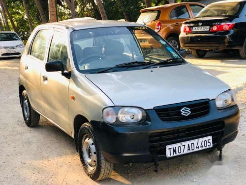 2004 Maruti Suzuki Alto for sale at low price-5
