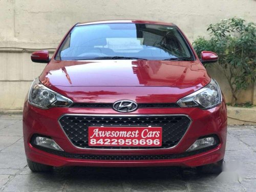 Hyundai Elite i20 2017 for sale