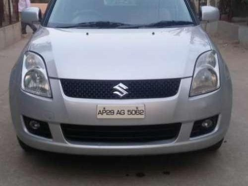 Used Maruti Suzuki Swift car 2009 for sale at low price
