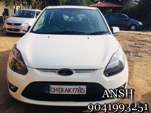 Used Ford Figo Diesel ZXI 2011 for sale-4