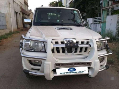 2011 Mahindra Scorpio for sale at low price
