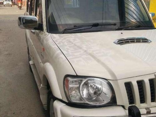 Mahindra Scorpio SLE BS-IV, 2012 for sale-2