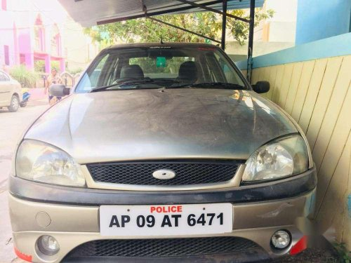 Used Ford Ikon 1.6 ZXI 2004 for sale-5