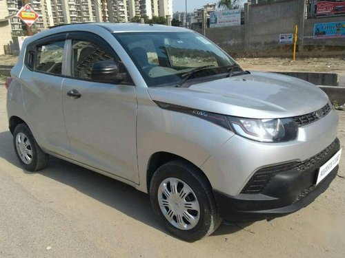 Used 2016 Mahindra KUV 100 for sale
