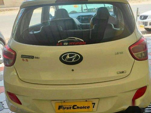 2016 Hyundai Grand i10 for sale