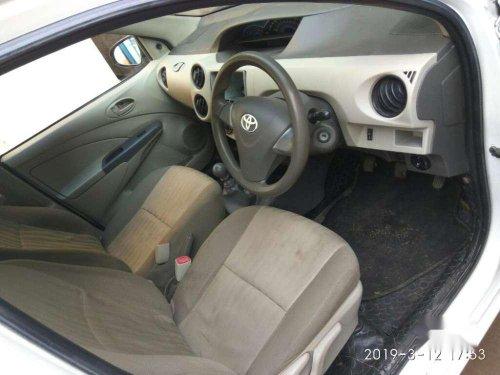 Toyota Etios GD, 2015 for sale