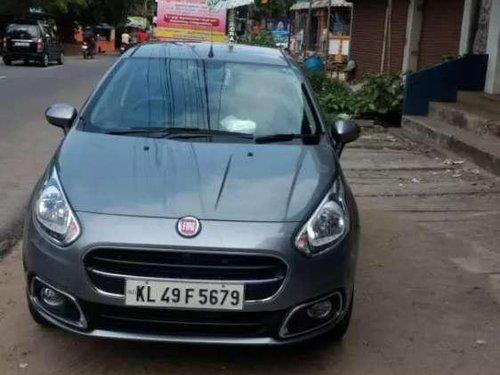 2015 Fiat Punto Evo for sale