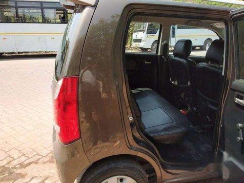 Maruti Suzuki Wagon R LXI 2016 for sale