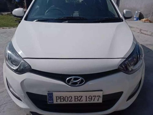 2013 Hyundai i20 for sale