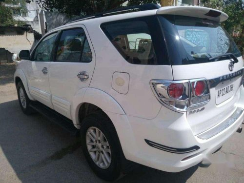 2013 Toyota Fortuner for sale