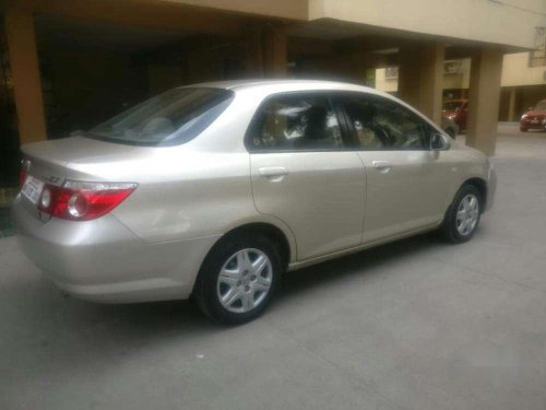 Used Honda City ZX car 2008 for sale at low price