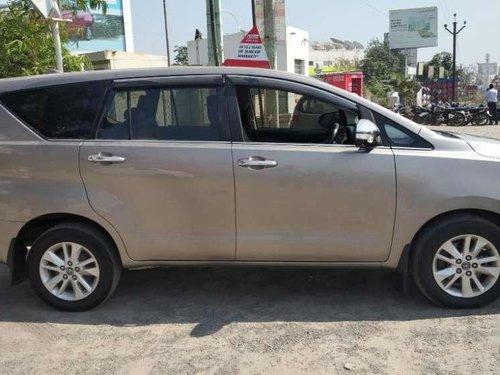Toyota Innova Crysta 2016 for sale