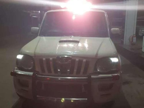 2010 Mahindra Scorpio for sale at low price-3