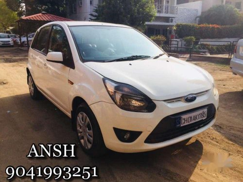 Used Ford Figo Diesel ZXI 2011 for sale-5