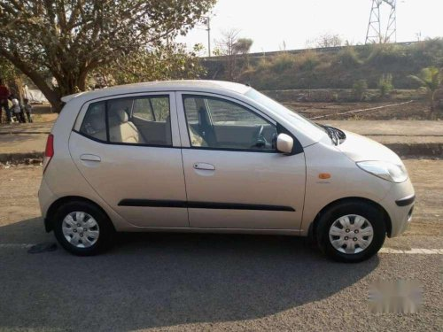 Used Hyundai i10 Sportz 1.2 AT 2010 for sale