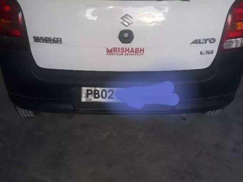 Used Maruti Suzuki Alto car 2012 for sale at low price